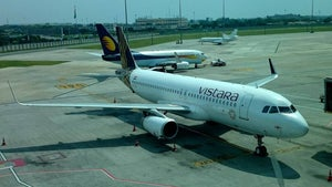 47 passengers on one flight to Hong Kong test positive for Covid
