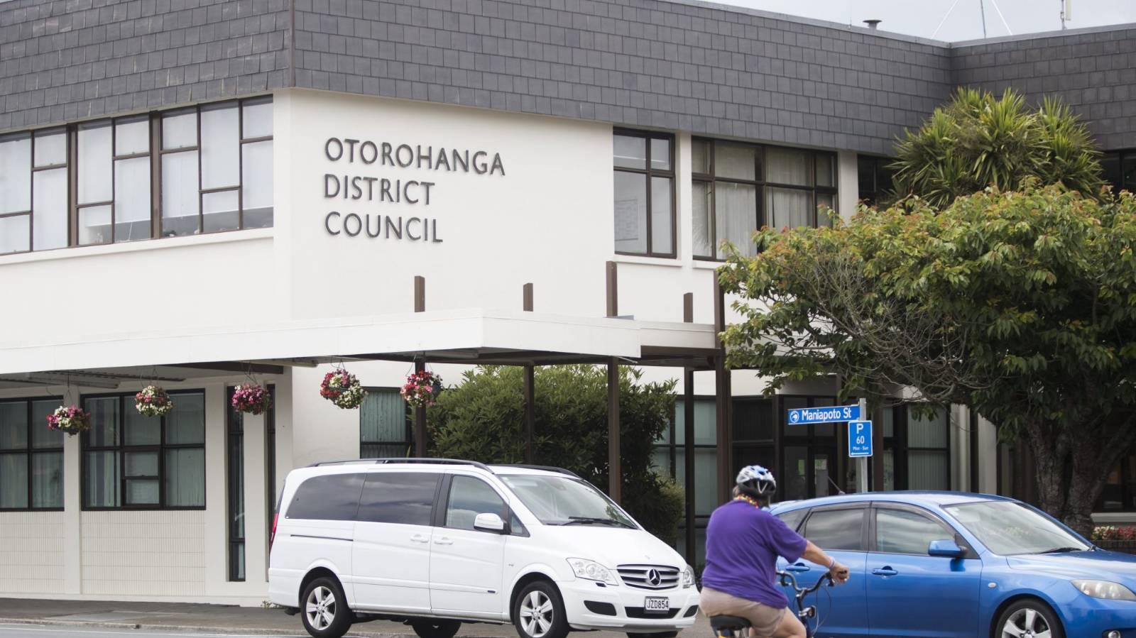 Ōtorohanga council votes for Māori ward