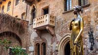 The battle in 'fair Verona' over Romeo and Juliet's balcony