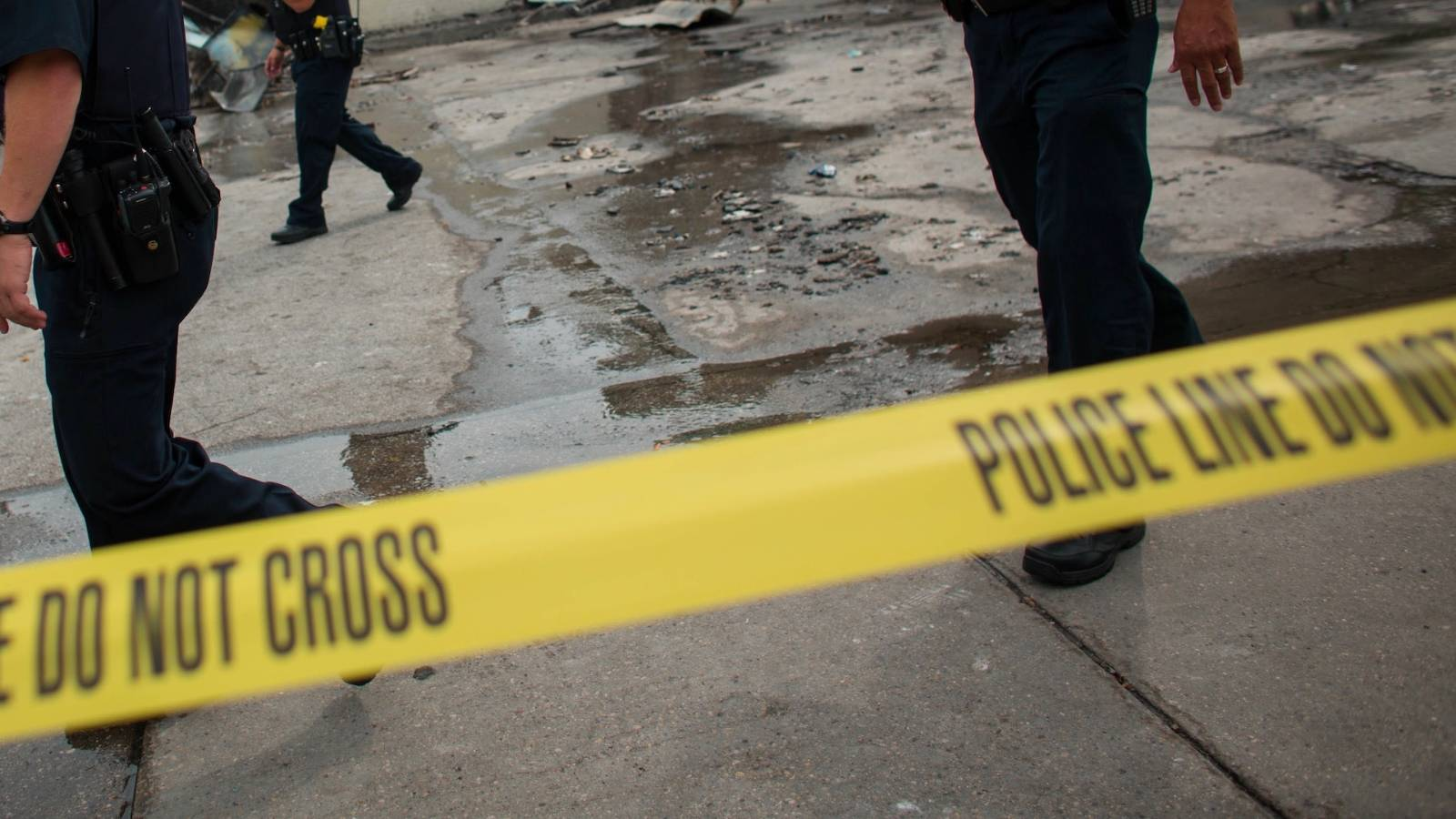 US girl killed in police shooting minutes before Chauvin's verdict