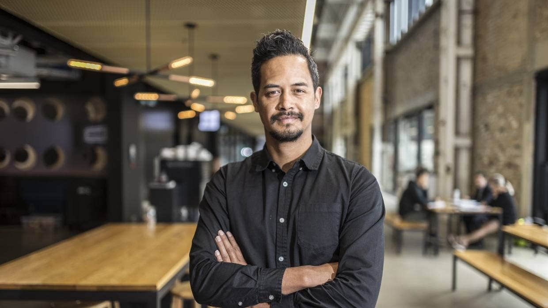 Whare Timu: Maori Architect
