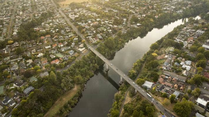 Infrastructure funding is key to housing development.