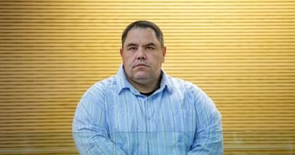 Peter James Tregoweth smuggled 40g of methamphetamine into Manawatū Prison.