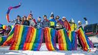 'Sick to my stomach': Winter Pride on tenterhooks