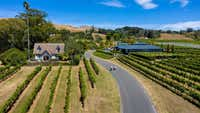 Foodie heaven: Eating and drinking our way through Hawke's Bay