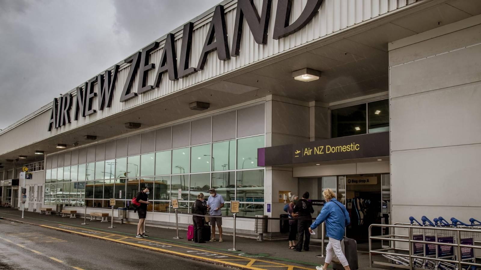 Booking Air NZ domestic flights will look a bit different
