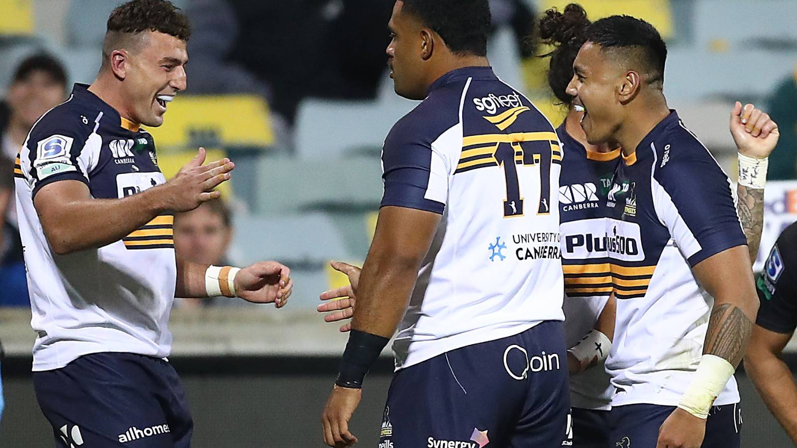 The trans-Tasman history the Australian Super Rugby teams are up against