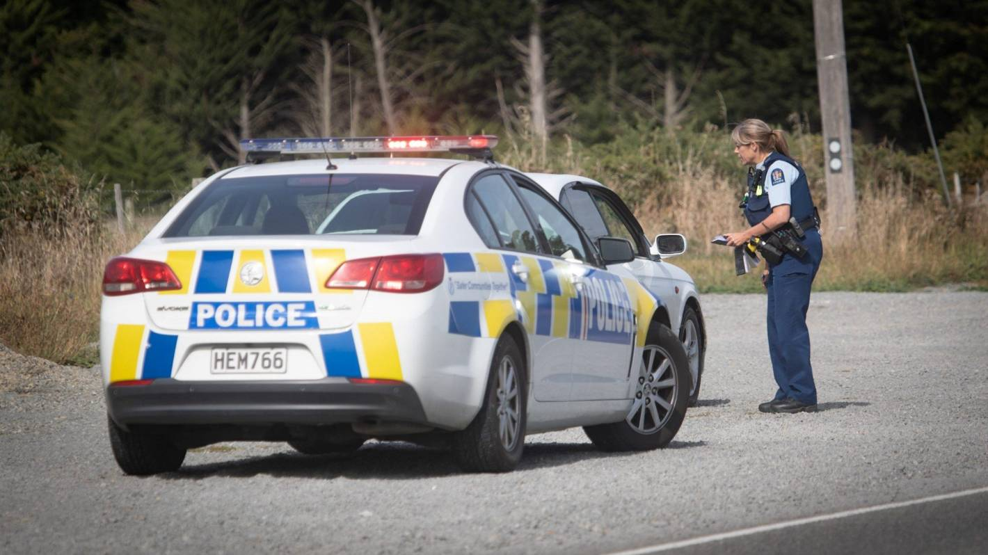 Person seriously injured in Waiohau crash, Bay of Plenty