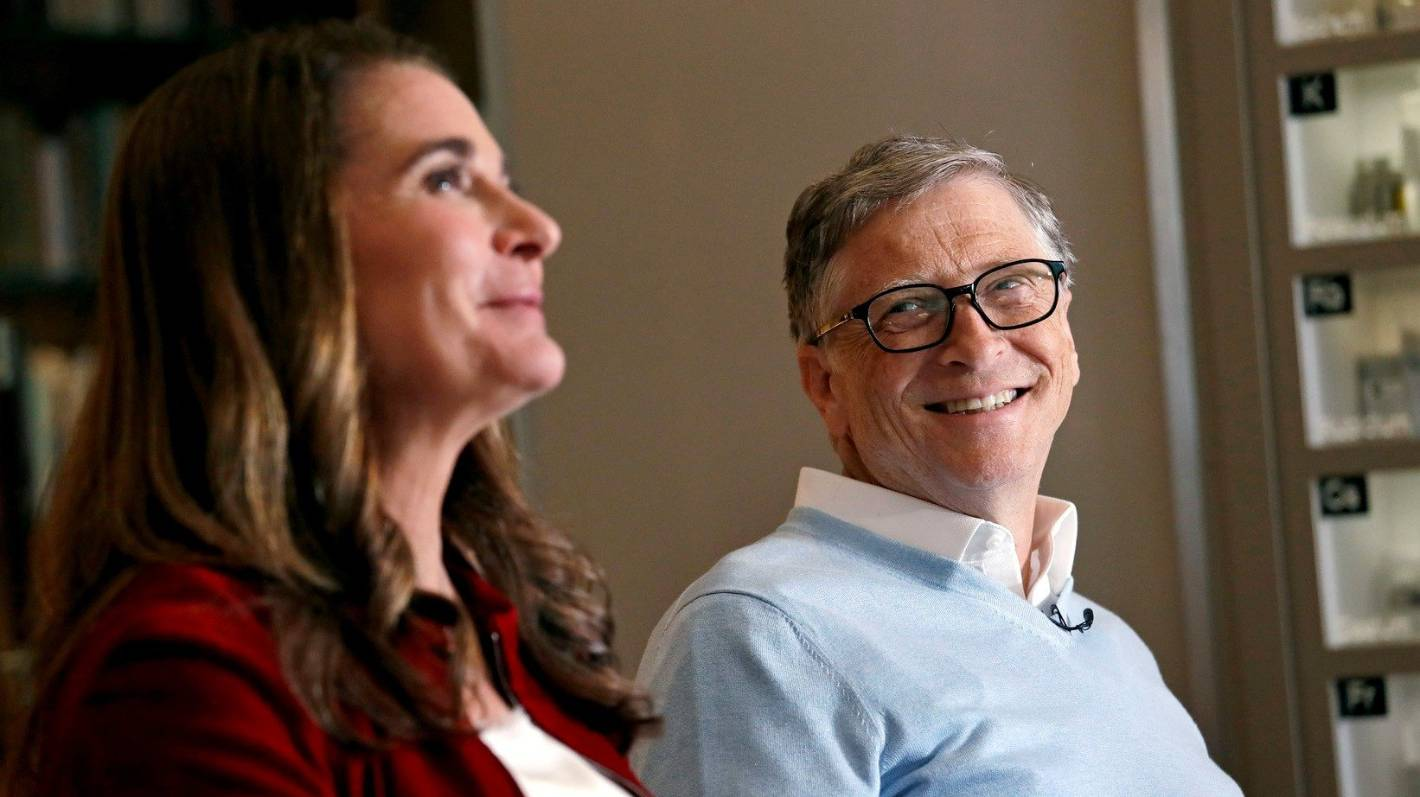 What Will Bill And Melinda Gates Divorce Mean For Their Foundation Stuff Co Nz