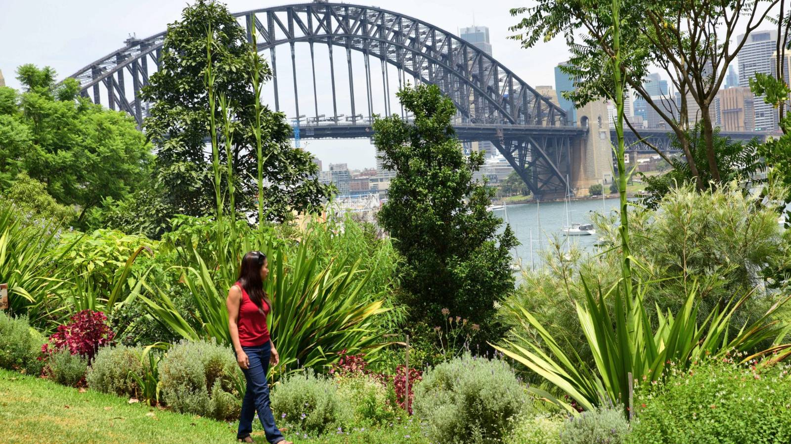 An offbeat guide to Sydney