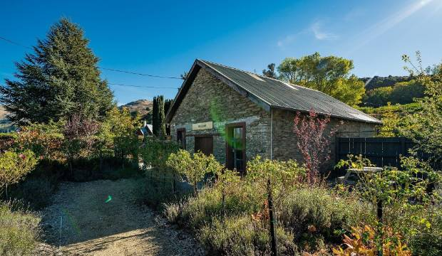 Central Otago's oldest remaining stone packhouse seeks new owner
