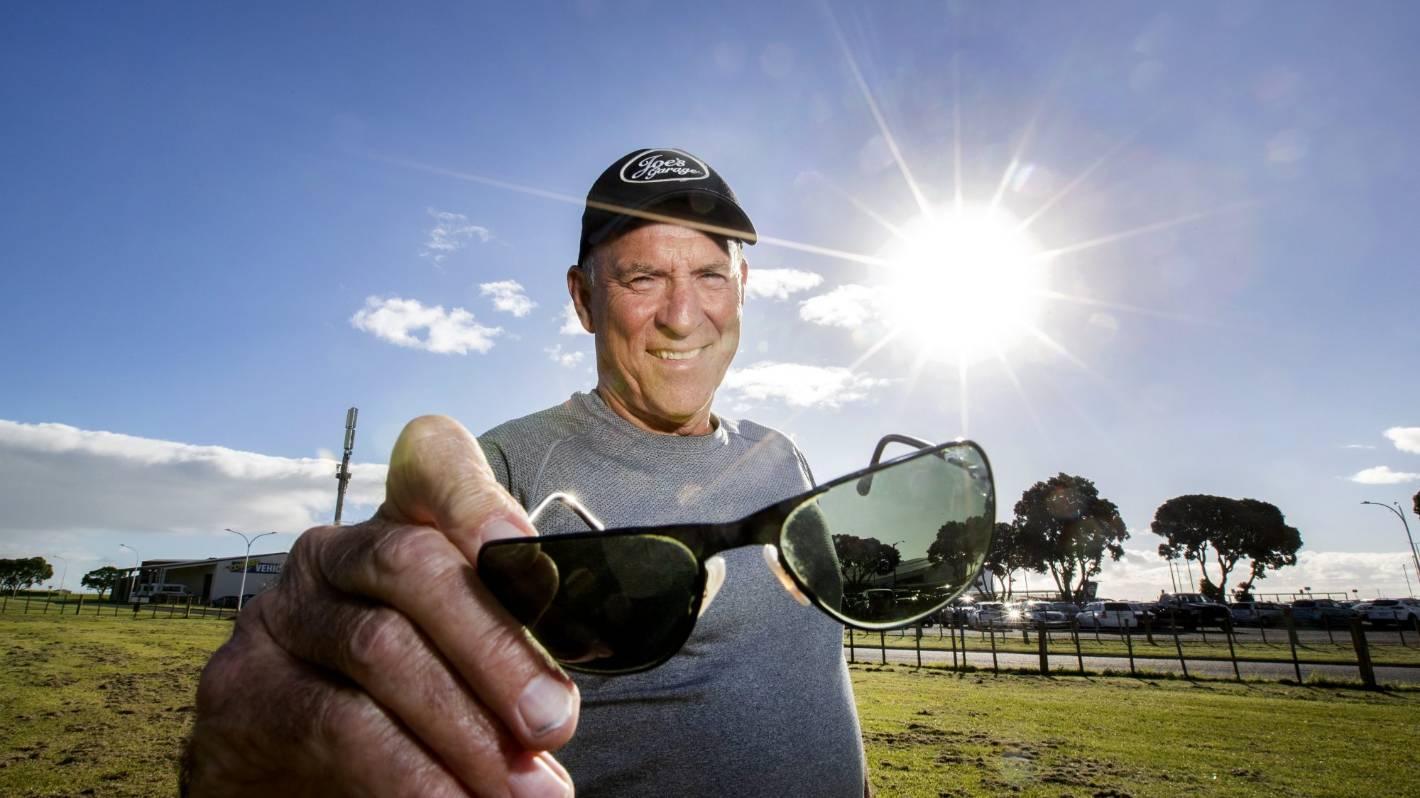 Take that Bay of Plenty — Taranaki is Aotearoa's sunniest spot for 2021