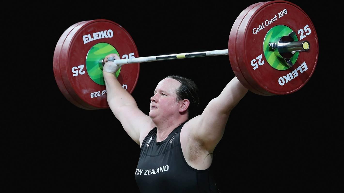 Why Laurel Hubbard can compete at the Tokyo Olympics when Caster Semenya can't - Stuff.co.nz