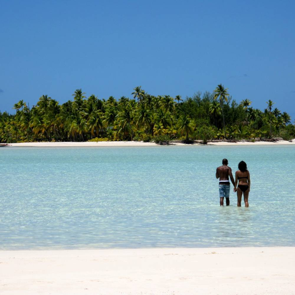The real cost of a Cook Islands holiday