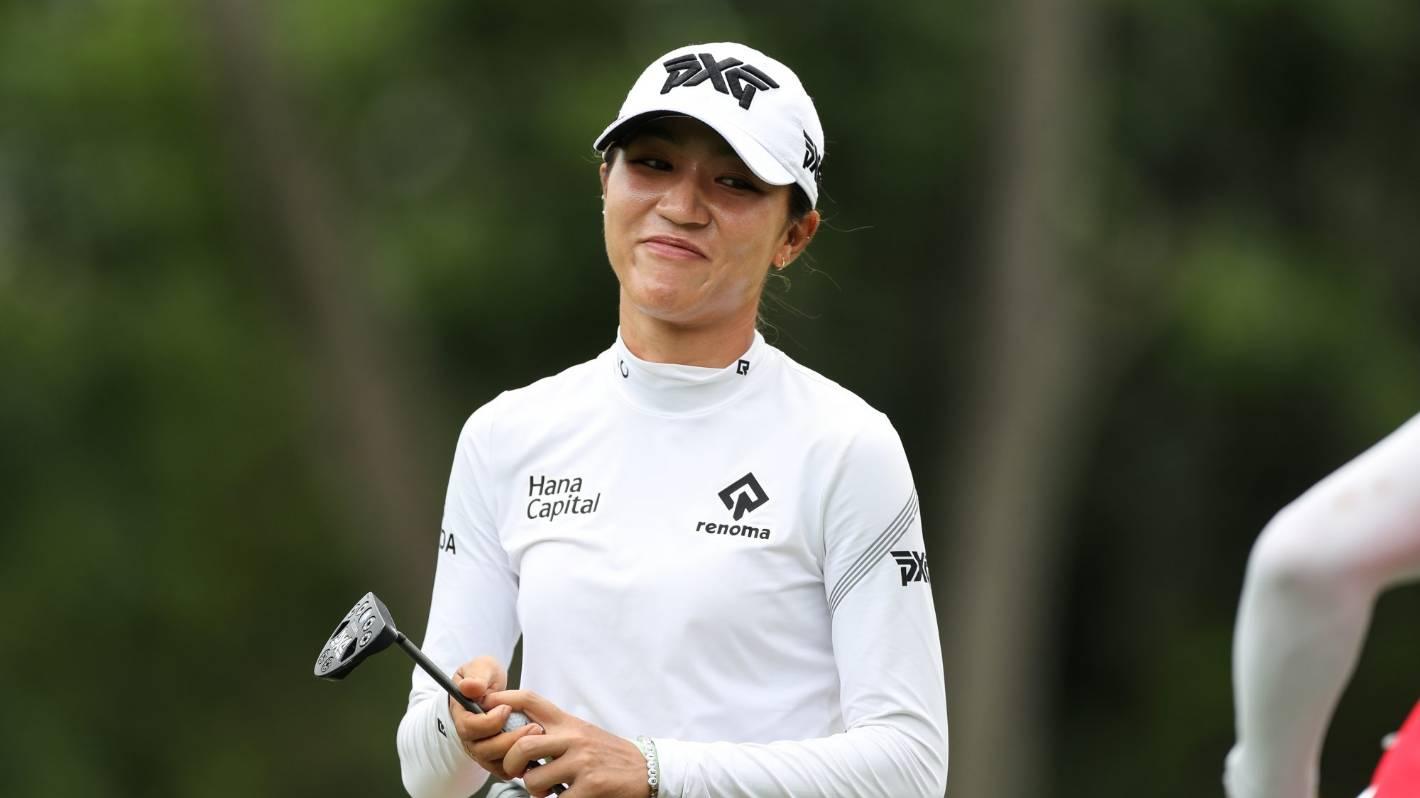 LPGA Thailand: Lydia Ko makes strong start to be within striking distance of lead thumbnail