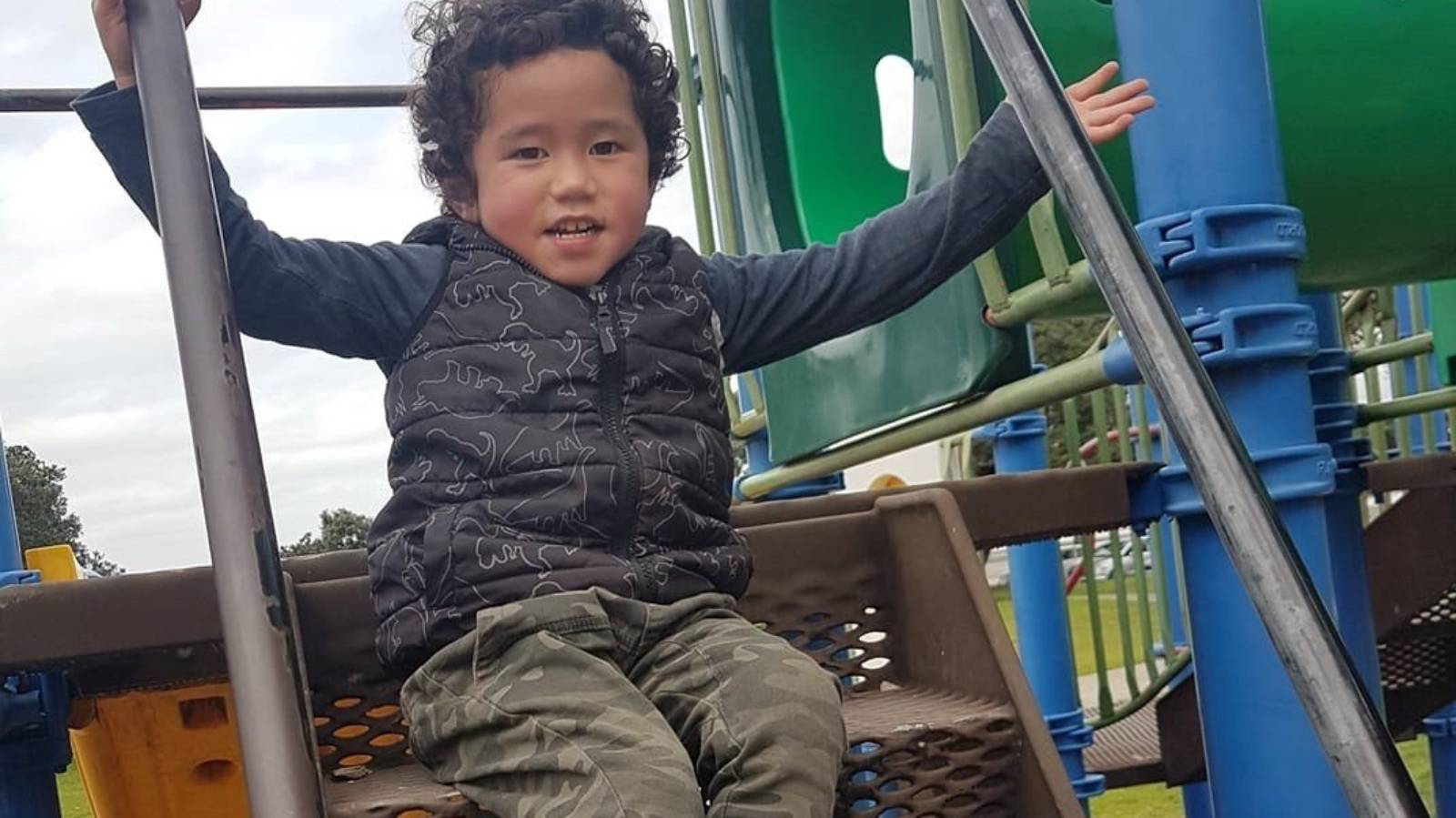 Govt paid $1300 a week for tiny room where boy fatally beaten