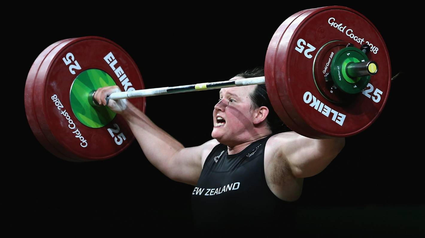 Olympians, an All Black and former sports stars' open letter to Grant Robertson over transgender guidelines - Stuff.co.nz