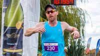 Return of St Clair Vineyard Half-marathon 'hard to beat'