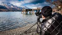 How to capture Central Otago's beauty