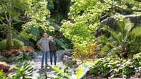 Three of the best regional gardens