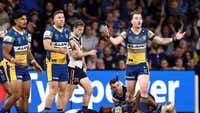 NRL denies Eels' request for bubble exemption against Warriors