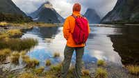 New Zealand's focus on 'high-value' tourists just isn't fair