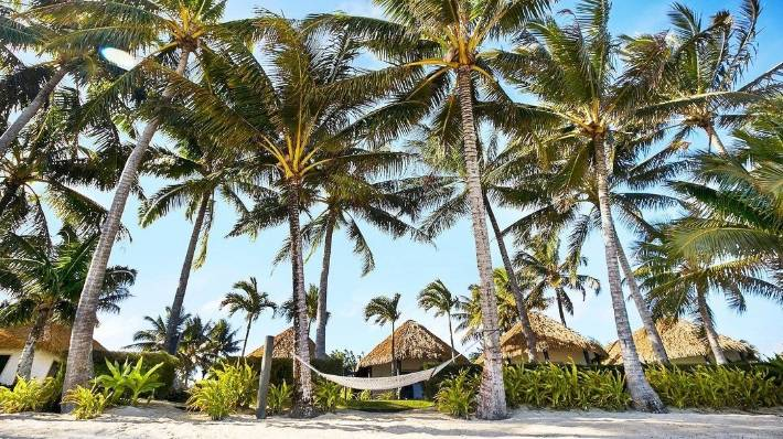 The Cook Islands is one of only a few countries in the world to remain Covid-free.