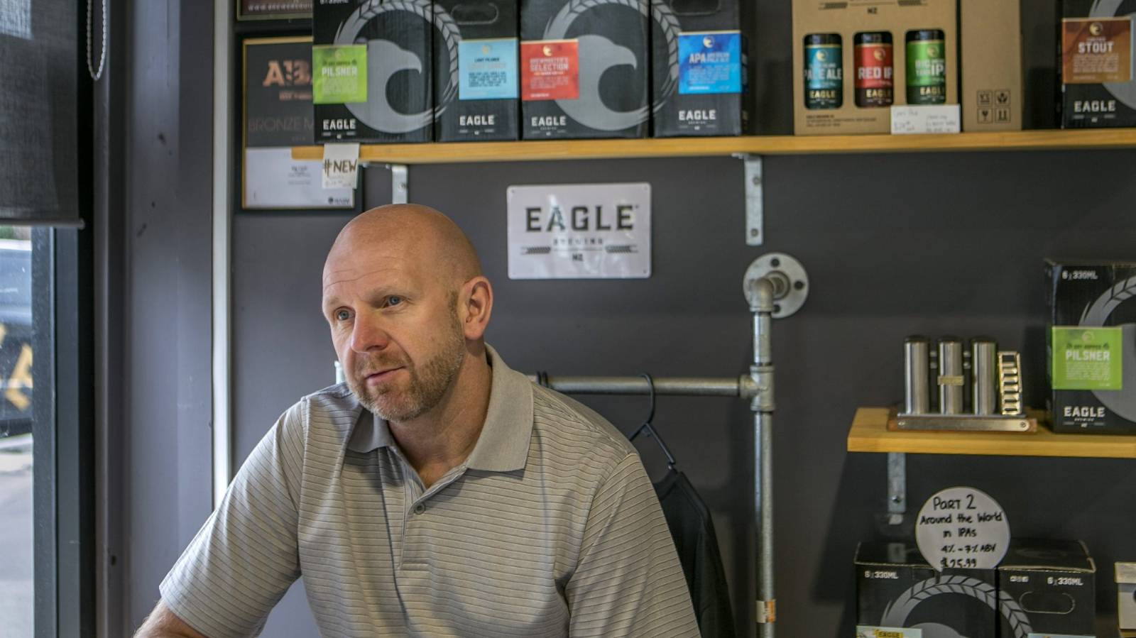 Canterbury brewery owner resigns from company after offensive social media post