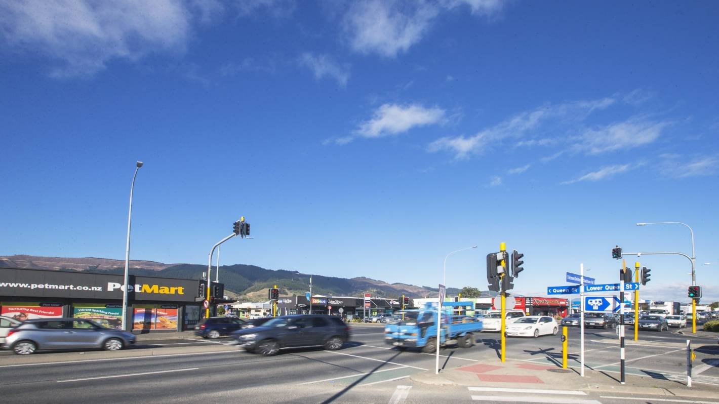stuff.co.nz - Bypass and flyover options as Richmond tackles transport growth