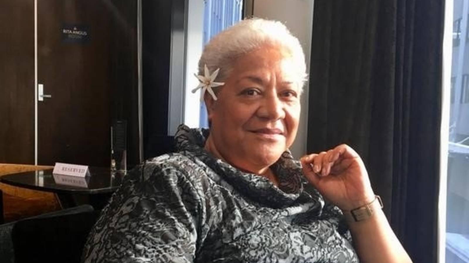 First female Samoa PM 'significant' – Jacinda Ardern