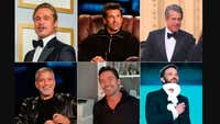 The silver fox effect: Our obsession with men who age well