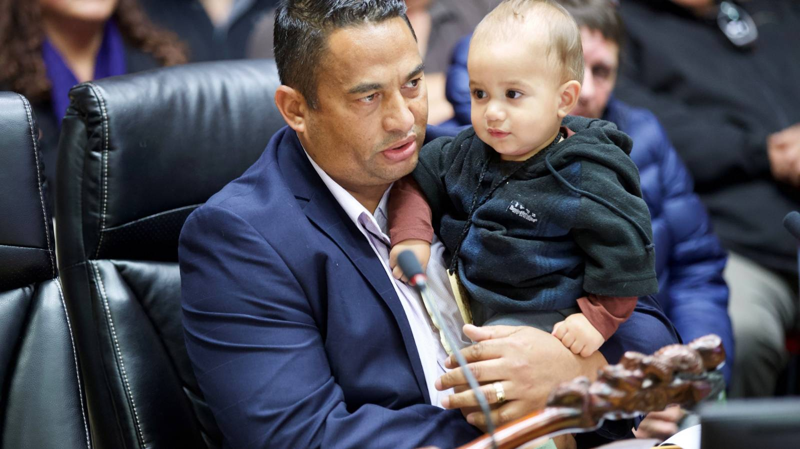 Tararua Māori ward vote an 'historic affirmation of unity'