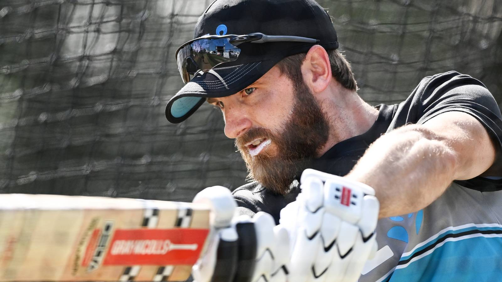 Williamson excited to get going in England ahead of WTC final