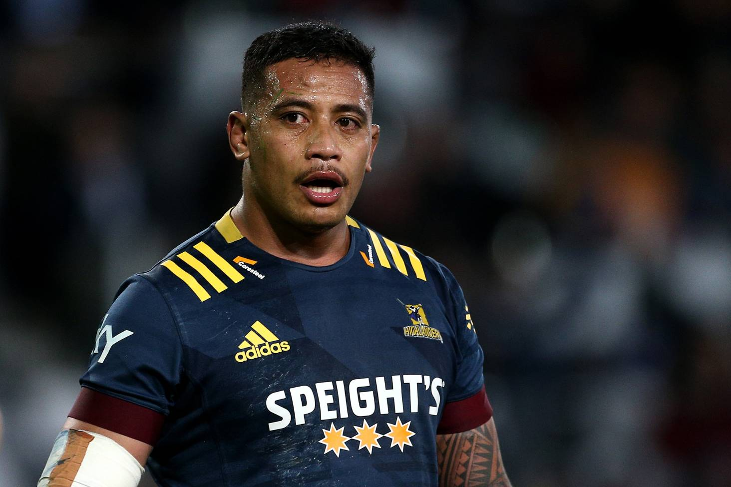 Super Rugby: All Black Shannon Frizell returns to Highlanders side to face  Force | Stuff.co.nz