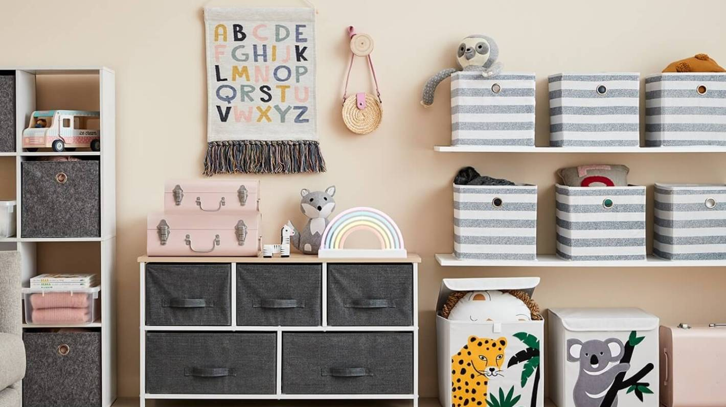 Kmart And The Warehouse Shoppers Share Their Bargain Homeware Hacks Stuff Co Nz