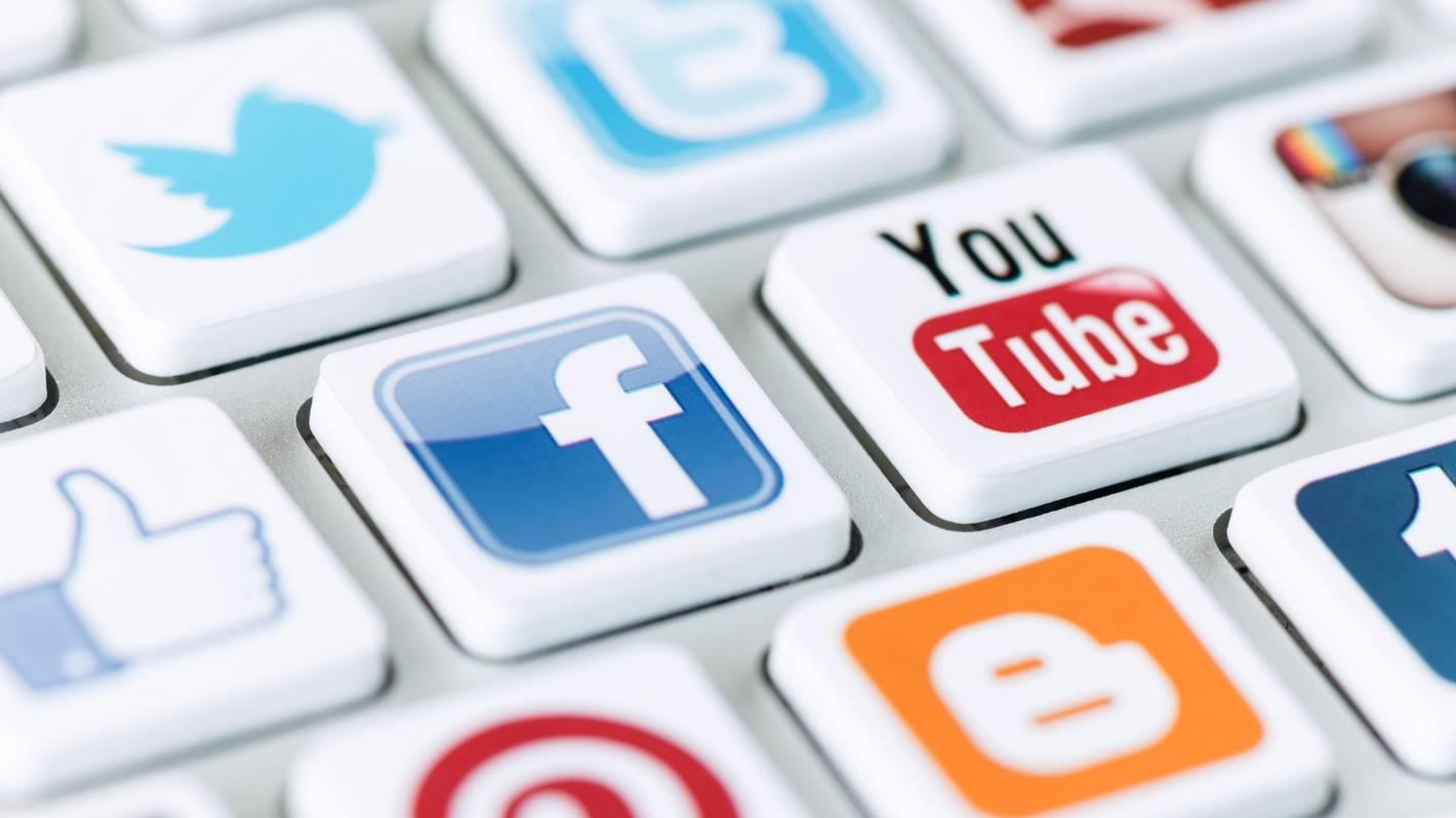 <b>Social</b> media platforms launch new protective measures for Tokyo Olympians thumbnail
