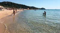 Tourists fined $5000 for stealing sand, shells from Mediterranean island