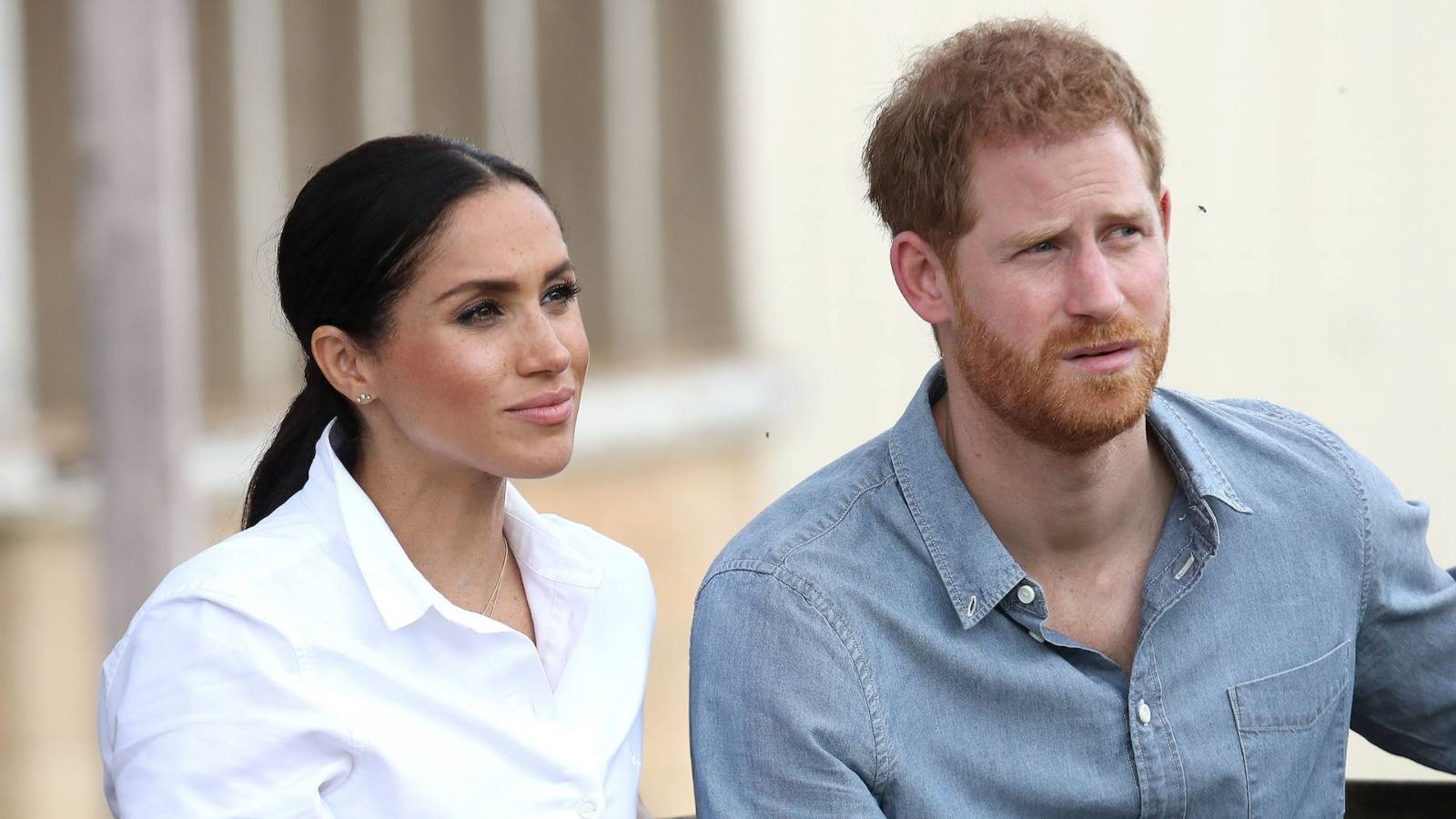Prince Charles funded Harry and Meghan even after they stepped down as royals