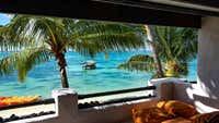 Pacific Resort Rarotonga - A luxury haven