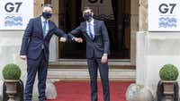 NZ must back G7's multinational tax plan
