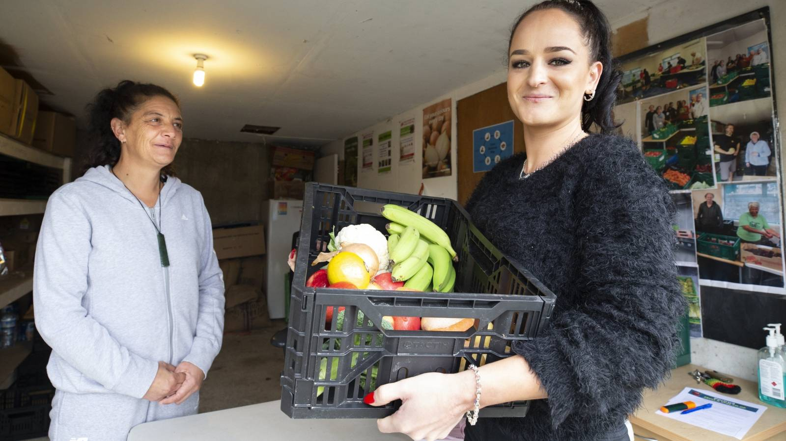 We CAN: How Porirua's new currency is improving community wellbeing