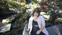 My Wellington: Opera singer speaks about living la dolce vita.