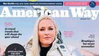 Historic in-flight magazine is axed