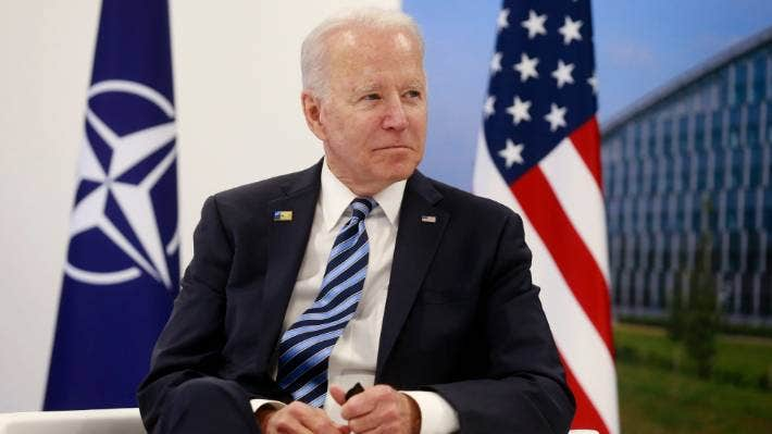 US President Joe Biden is taking part in his first NATO summit, where the 30-nation alliance hopes to reaffirm its unity and discuss increasingly tense relations with China and Russia, as the organisation pulls its troops out after 18 years in Afghanistan.