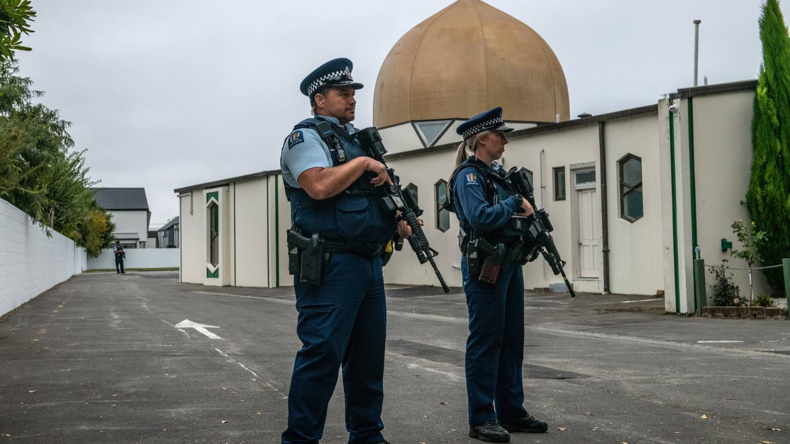 NZ's role in challenging violent extremism