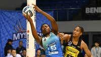 Mystics take step towards finals with impressive win