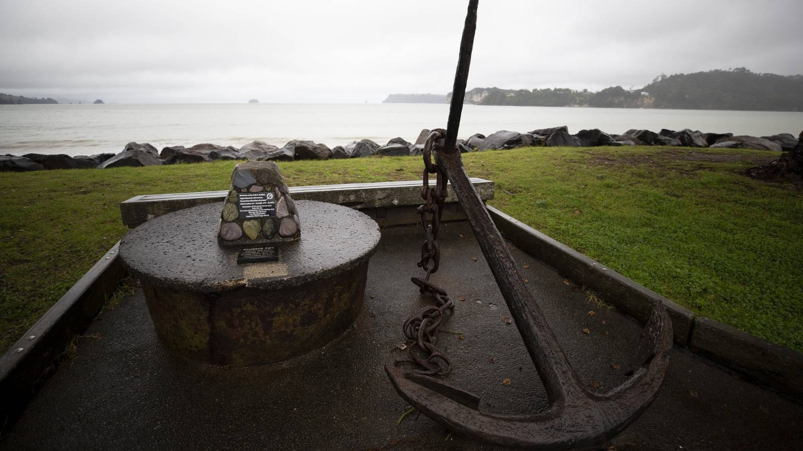 181-year old Whitianga shipwreck at risk as museum struggles for cash