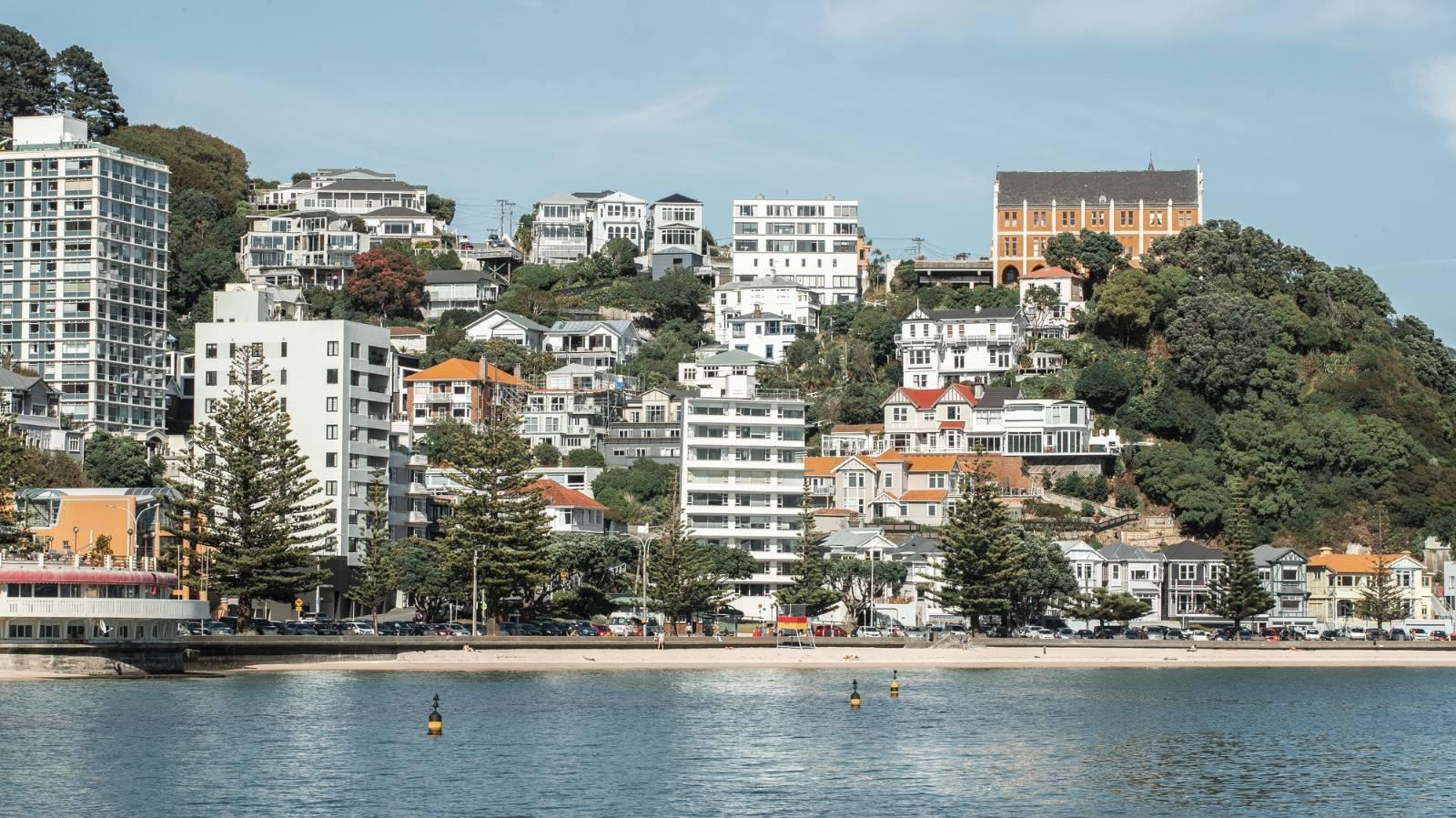 'Beach' properties a hit during lockdown