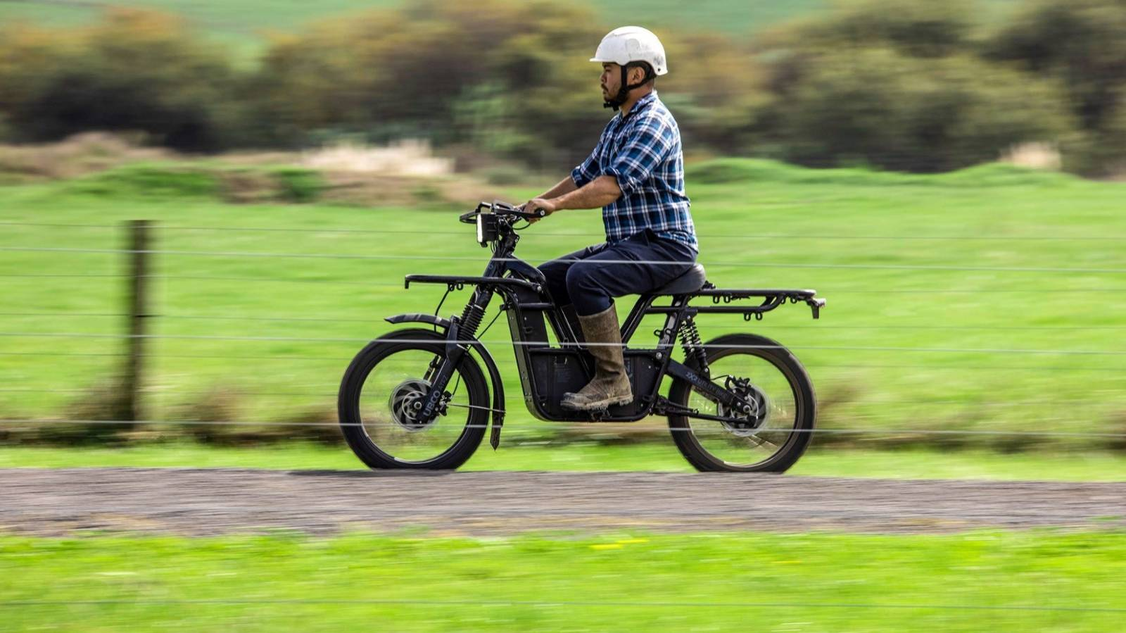 Tauranga electric motorcycle maker scores US$10m investment