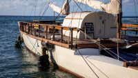 Traditional methods inspire epic Cook Islands vaka voyage